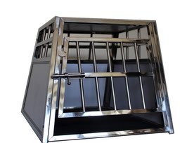 Cage Transport Chien Simple / CAG-004