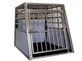 Cage Transport Chien SIMPLE / CAG-003
