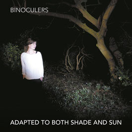 ADAPTED TO BOTH SHADE AND SUN (CD)
