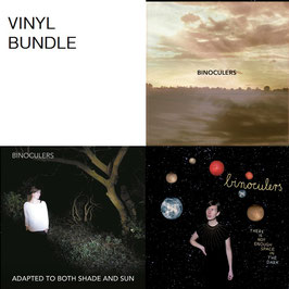 LP BUNDLE