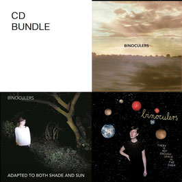 CD BUNDLE