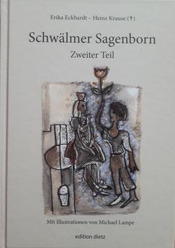 Schwälmer Sagenborn II von Erika Eckhardt