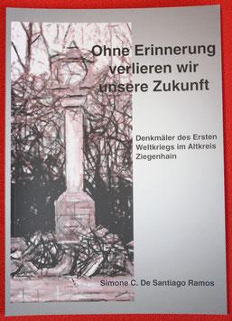 Denkmäler des Ersten Weltkriegs im Altkreis Ziegenhain