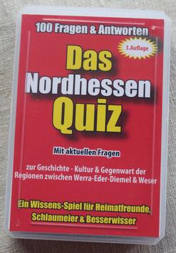 Das Nordhessen Quiz