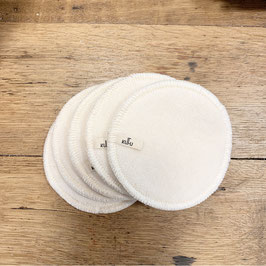 Coton démaquillant lavable fabriqués en France - Nouveauté !
