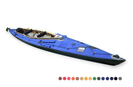 Faltboot Amazon 600 XXL Expedition