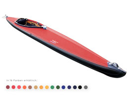 Faltboot Langeiner Harpoon I XL Basic