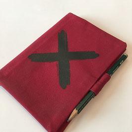 Notizbuch »KREUZ«