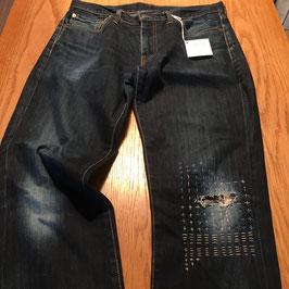 Sashiko-Jeans LEVIS