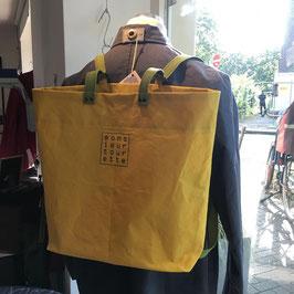 """Einkaufstaschen-Rucksack """"Monocrom"""""""