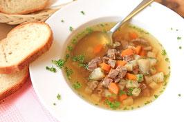 Rinder Suppenfleisch