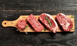 Rindfleisch Premium Paket