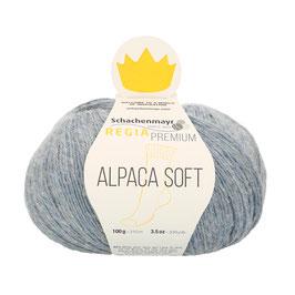 Regia Premium - Alpaca Soft Sockenwolle
