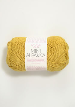Sandnes - Mini Alpakka (50g)