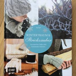 Buch: Wintertraum & Strickzauber