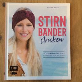 Buch: Stirnbänder stricken