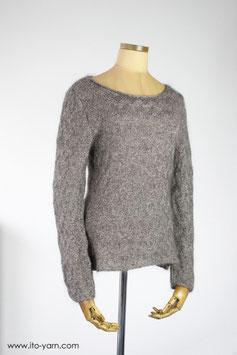 ITO - SANJO Pullover
