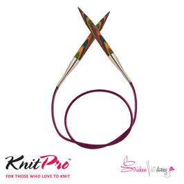 KnitPro - Rundstricknadel SYMFONIE