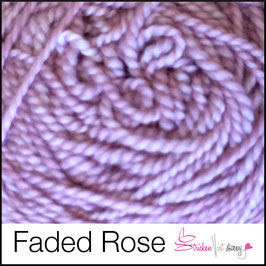 cowgirlblues - Merino Twist Yarn solids (50g) handgefärbt