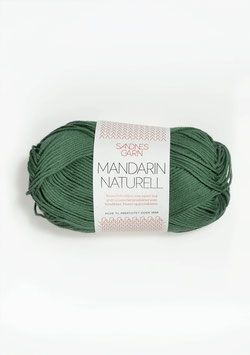 Sandnes - Mandarin Naturell (50g)