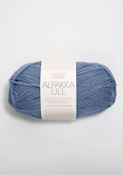 Sandnes - Alpakka Ull (50g)