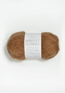 Sandnes - Børstet Alpakka (50g)