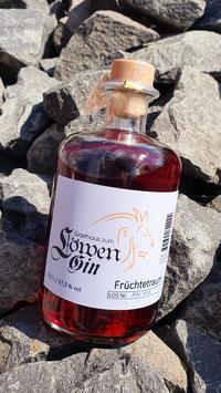 Gin - Früchtetraum