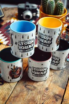 SBTC Stormsquad Individual Name Mug