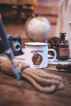 SBTC Broken Enamel Mug