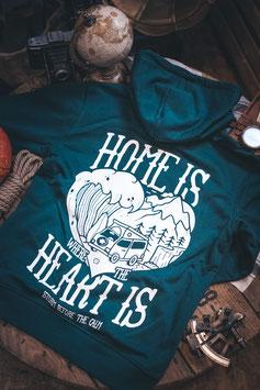 SBTC Home Hoodie