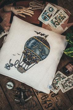 SBTC Balloon Pillowcase