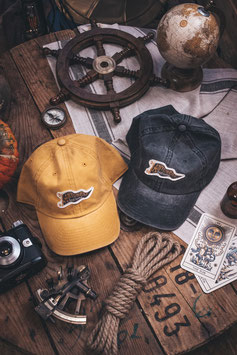 SBTC Anywhere Vintage Dad Cap