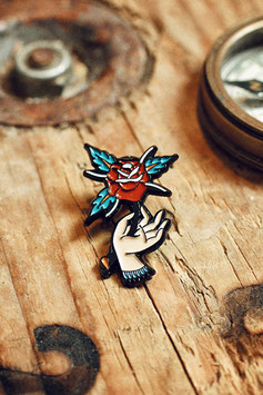 SBTC Pain And Pleasure Pin