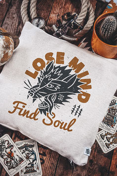 SBTC Lose Mind Pillowcase