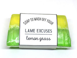 lame excuses