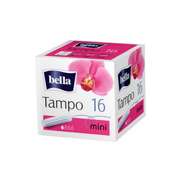 Bella Tampo - Tampons