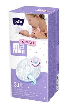 Stilleinlagen Comfort - 0,10€ Stk. - 30 Stück