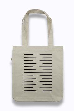 """Tote Bag """"Baggammon"""""""