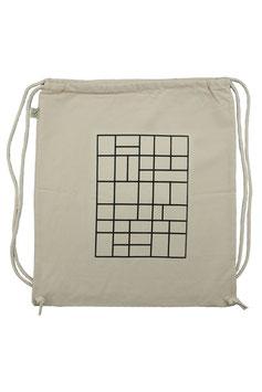 """Gym Bag """"Grid"""""""