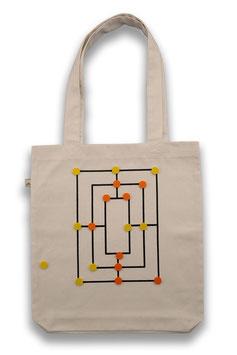 "Game Bag ""Mühle"""
