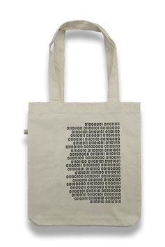 """Tote Bag """"Artikel 1"""" (Bin)"""