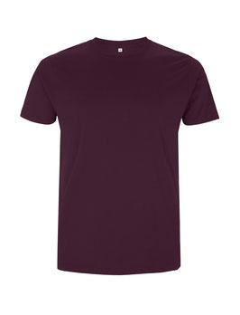 Basic T-Shirt eggplant