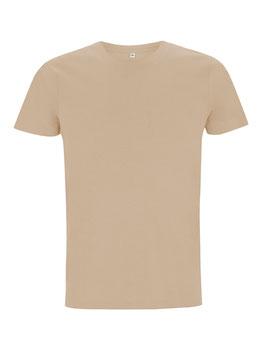 Basic T-Shirt camel