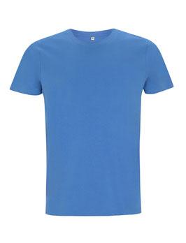 Basic T-Shirt french blue