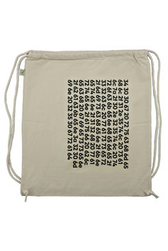 "Gym Bag ""Brot"" (Hex)"