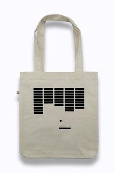 """Tote Bag """"Bricks"""""""