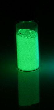 SWISS Luminova - luminous powder - Leuchtmasse - Leuchtpigment - Old white - 1g oder 2g