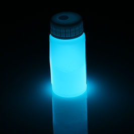 Swiss Superluminova BG W9 Grade A /  Leuchtmasse / Leuchtpigment / 1 Gramm