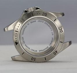 36mm Uhrengehäuse für ETA 2824-2 / 36mm watch case for ETA 2824-2 10 ATM