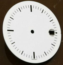 Zifferblatt Ø 30.05 mm für Eta 2824-2 Weiß / Dial ETA 2824-2 Ziffernblatt Cadran Esfera NOS